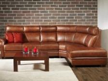 За и против кожаной мебели