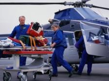 Как осуществить транспортировку больного?