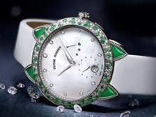 Самые дорогие часы Украины