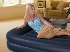 Какая надувная мебель лучше, Intex или Bestway?