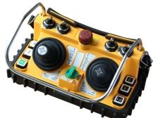 Преимущества системы дистанционного радиоуправления кранами